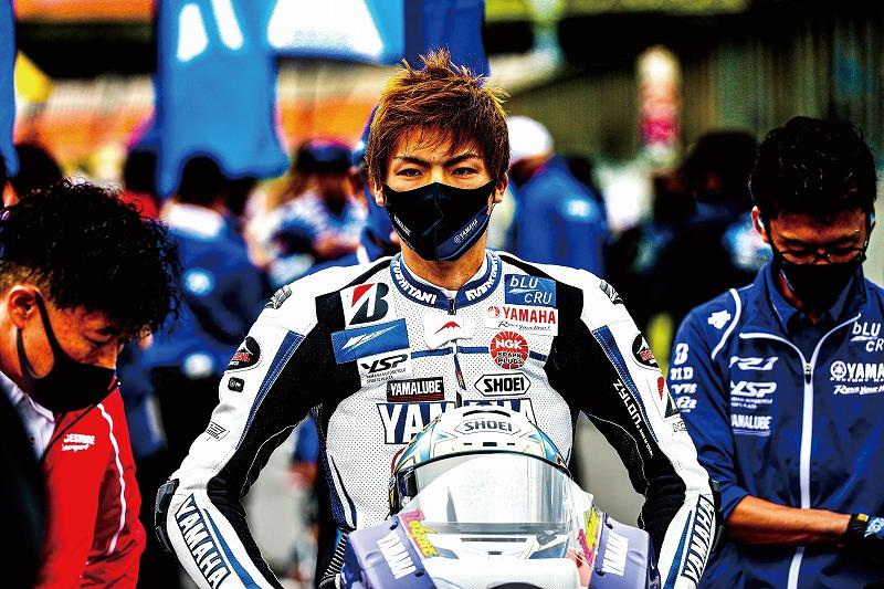 世界で活躍する日本人バイクライダー